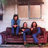 Crosby, Stills & Nash - Guinnevere