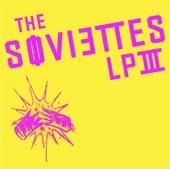The Soviettes - Roller Girls