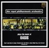 Royal Philharmonic Orchestra - Cigarettes & Alcohol Grafik