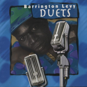 Barrington Levy - Looking My Love feat. Cutty Ranks