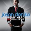 Jason Derulo - In My Head (Red Top Club Mix) artwork