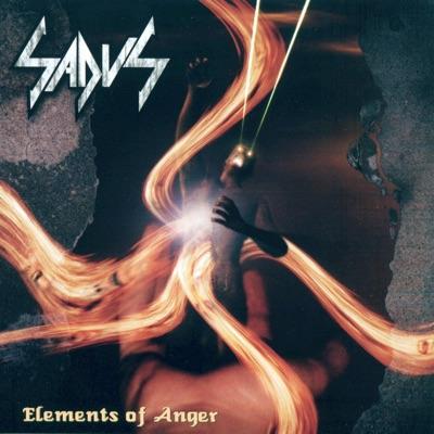 Elements of Anger - Sadus