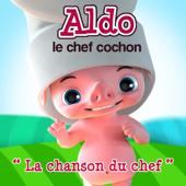 La chanson du chef - Aldo le chef cochon