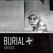 Burial - Etched Headplate