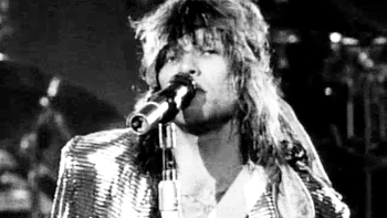 Bon Jovi Wanted Dead or Alive music review