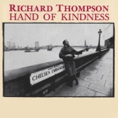 Richard Thompson - Tear-Stained Letter