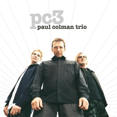 New Map of the World - Paul Colman Trio