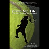 Game. Set. Life. Audio Book