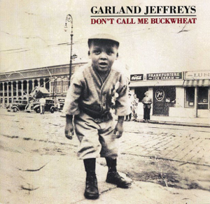 Garland Jeffreys - Hail Hail Rock 'n' Roll
