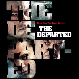 The Departed (Music from the Motion Picture) by Various Artists