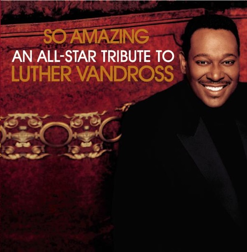 Art for Anyone Who Had A Heart by Elton John & Luther Vandross