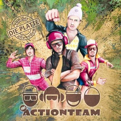Pornohirsch - Das Actionteam | Shazam