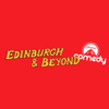 Al Murray - Edinburgh & Beyond: Series 1, Episode 3  artwork