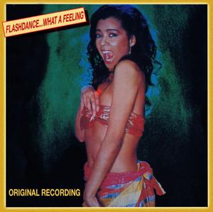 Irene Cara - What a Feeling (Flashdance) [Radio Edit]