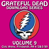 Grateful Dead - Brown Eyed Women