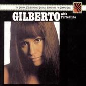Astrud Gilberto - Traveling Light
