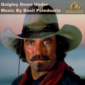Basil Poledouris - Quigley Down Under (Motion Picture Soundtrack)