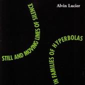 Alvin Lucier - Flute