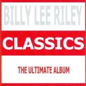 Billy Riley - Flyin' Saucers Rock 'n' Roll