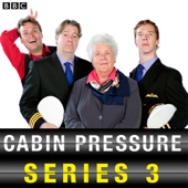 Cabin Pressure: Qikiqtarjuaq (Episode 1, Series 3) - EP