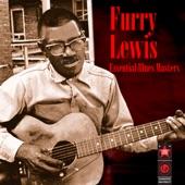 Furry Lewis - John Henry (The Steel Driving Man)