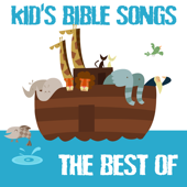 The Best of Kid's Bible Songs
