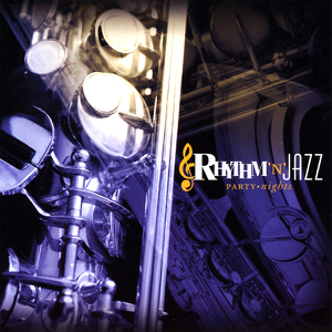 Rhythm 'n' Jazz - And the Beat Goes On