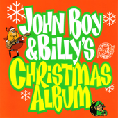 Blue Christmas-John Boy & Billy