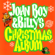 Blue Christmas - John Boy & Billy