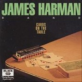 James Harman - Walk The Streets (Cold and Lonely)