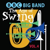 BBC Big Band - On The Sunny Side of the Street