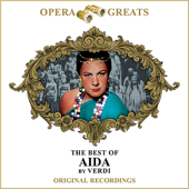 Opera Greats - The Best of - Aida (Remastered)
