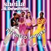 Sheila B Devotion - Love Me Baby artwork