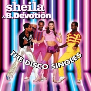The Disco Singles