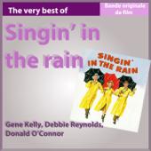 Singing in the Rain (Chantons sous la pluie) [Bande originale du film]