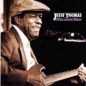 Jesse Thomas - Boogie Woogie