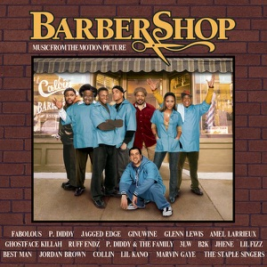 Barbershop (Music from the Motion Picture)
