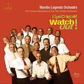 Mambo Legends Orchestra - Rareza del Siglo