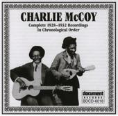 Charlie McCoy (1928-1932)