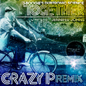 Together (feat. Jennifer Johns) [Crazy P Remix]