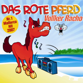 Das Rote Pferd (Single Version)-Vollker Racho