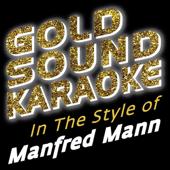 Pretty Flamingo (Karaoke Version) [In the Style of Manfred Mann]