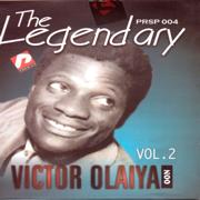 The Legendary Victor Olaiya, Vol.2 - Dr. Victor Olaiya