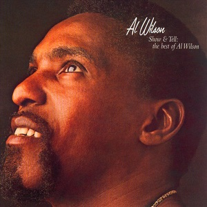 Show and Tell: The Best of Al Wilson