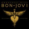 Bon Jovi - Bon Jovi Greatest Hits - The Ultimate Collection artwork