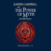 Download The Power of Myth: Programs 1-6 (Unabridged) Audio Book
