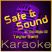[Download] Safe & Sound (Instrumental Version) MP3