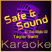 Safe & Sound (Instrumental Version) - High Frequency Karaoke - High Frequency Karaoke