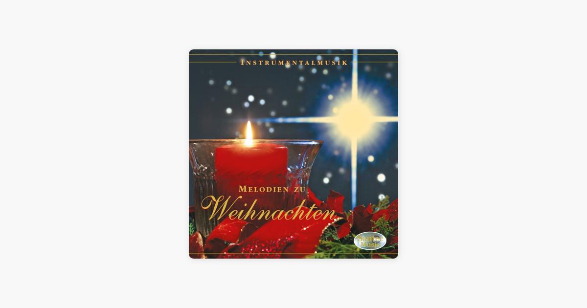 Melodies for Christmas (Melodien zu Weihnachten - Festliche ...