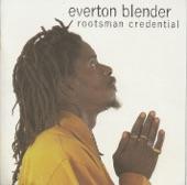 Lecturer riddim - Everton Blender - False Words